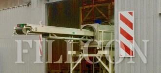 Оборудование для загрузки морских контейнеров