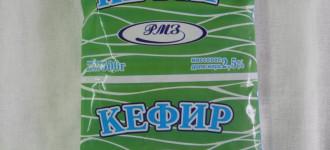Кефир 2, 5%, Марий Эл Республика