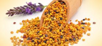 Пыльца цветочная (горная) цветная (оптом от 5кг), Алтайский край