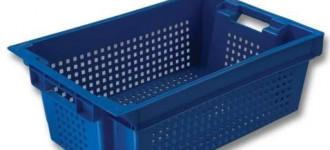 Ящик пластиковый для овощей 600 400 200, Санкт-Петербург