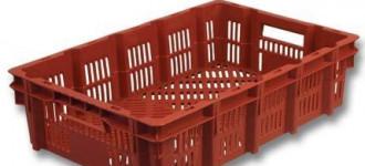 Ящик для заморозки мяса, птицы 600х400х150, Санкт-Петербург