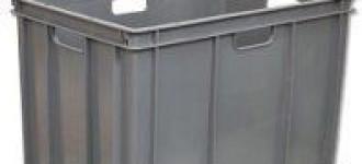 Ящик колбасный ( сплошной ) 600х400х410, Санкт-Петербург