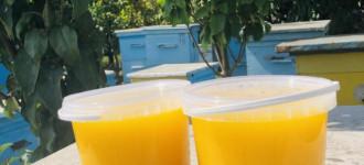 Мёд оптом из Волгоградской области