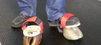 Резиновые настилы-ковры для покрытия полов в животноводческих комплексах