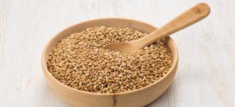 Пшеница отборная высший сорт, Алтайский край