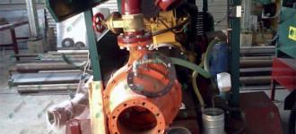 Запчасти для ДНС и ремонт дизельных насосных станций